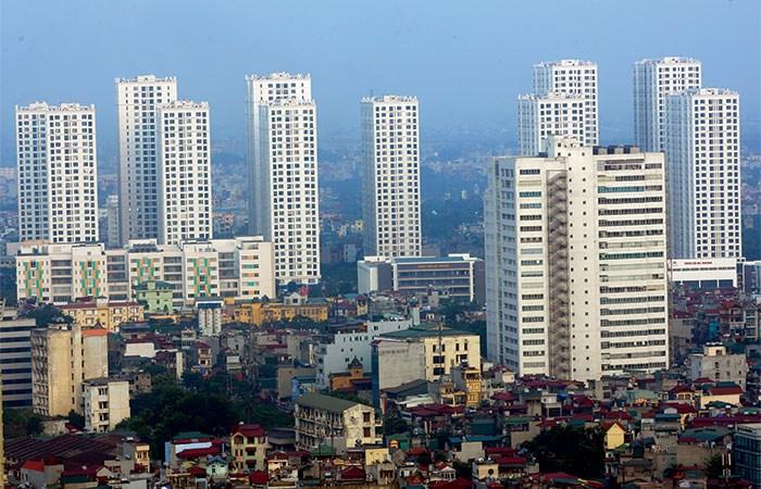 Thị trường căn hộ bán trong năm 2018 tại TP. Hồ Chí Minh: Nguồn cung giảm, giá tăng