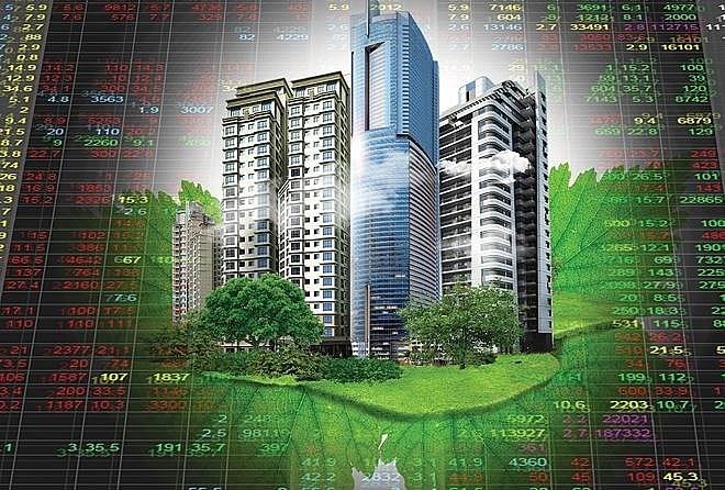 Cổ phiếu bất động sản, tiềm năng vẫn lớn