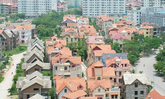 2019: Giá nhà ở gắn liền với đất sẽ tăng?