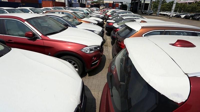 Xe Indonesia giá chưa đến 300 triệu đồng khuynh đảo thị trường Việt