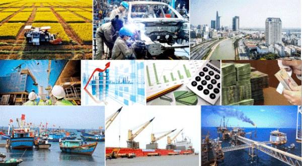 Phát triển kinh tế - xã hội giai đoạn 2011-2020và định hướng cho giai đoạn tới