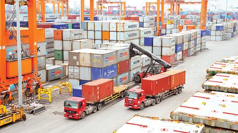 Xuất khẩu sang Trung Quốc có thể giảm một nửa vì dịch corona