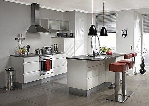 Những sai lầm thường gặp trong thiết kế không gian bếp