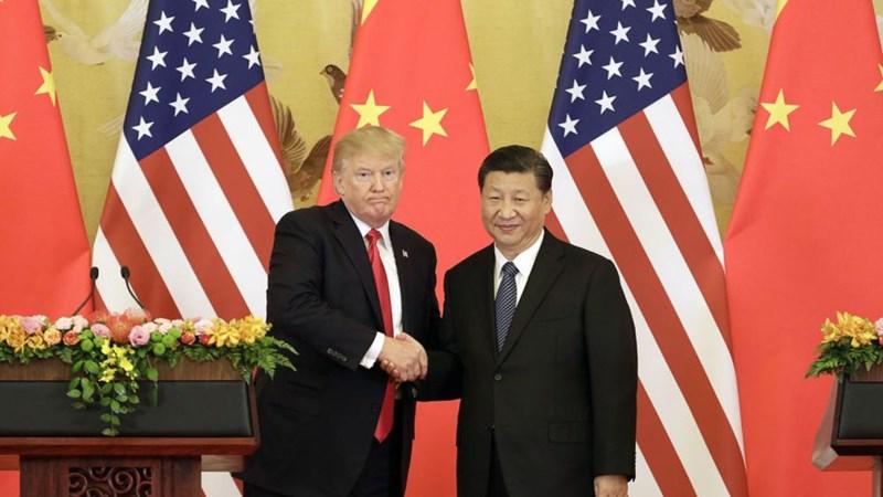 Bất chấp chiến tranh thương mại, Mỹ vẫn đầu tư mạnh vào Trung Quốc
