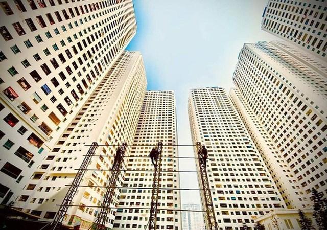 Giá căn hộ tại Hà Nội năm 2021 khó có biến động lớn
