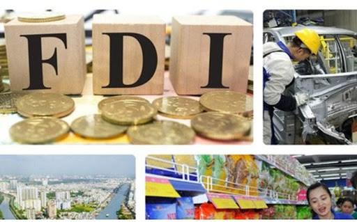 Tăng cường kết nối khu vực kinh tế có vốn đầu tư trực tiếp nước ngoài với các doanh nghiệp trong nước