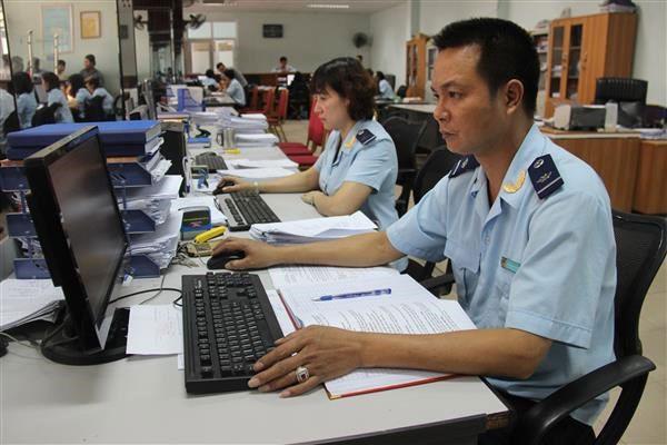 Tổng cục Hải quan: Ban hành Kế hoạch phòng, chống tham nhũng năm 2019