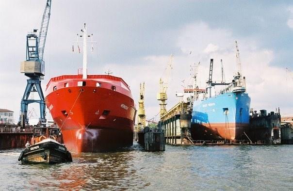 Hướng dẫn xác định trị giá hải quan của hãng vận chuyển, hãng tàu