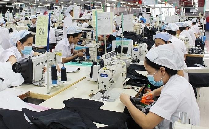 Thị trường Hoa Kỳ rất ưa chuộng hàng Việt Nam