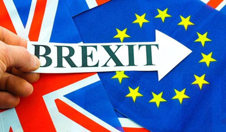 Nước Anh sau Brexit: Điểm khởi đầu mới
