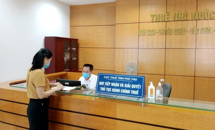 Tổng cục Thuế chủ động tìm giải pháp hỗ trợ người dân và doanh nghiệp