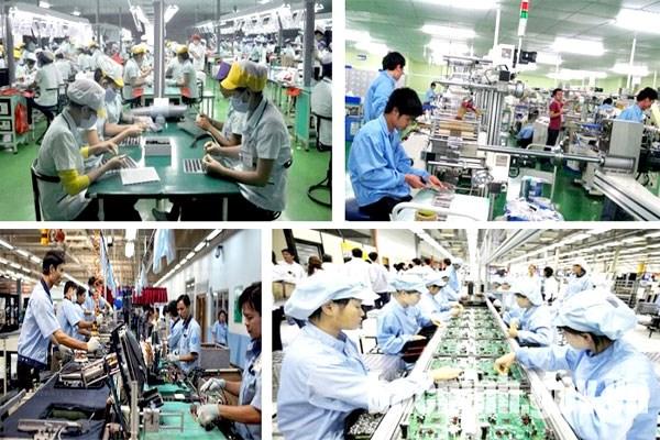 Việt Nam đối mặt với những rủi ro nào trong