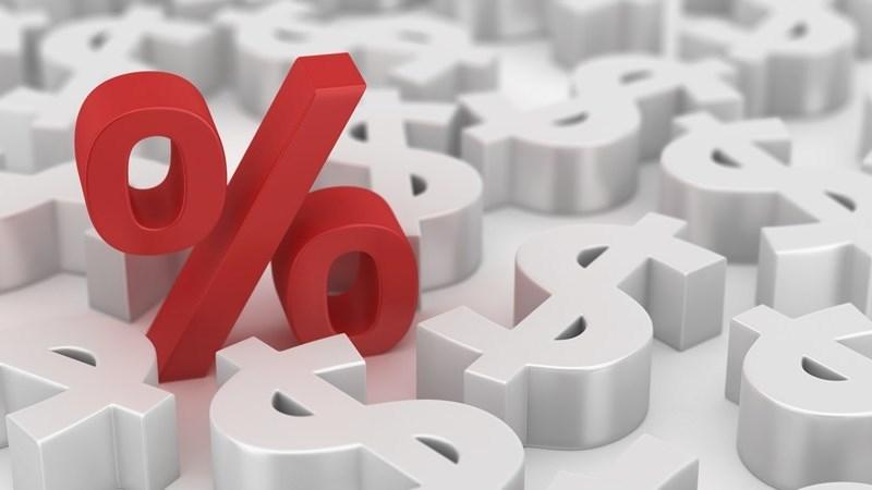 Lãi suất tiền gửi diễn biến trái chiều