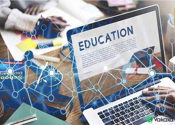 Bàn về vấn đề chuyển đổi sốtrong hoạt động giáo dục nghề nghiệp