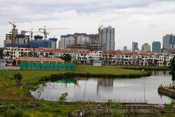 Điểm tên những dự án bất động sản nằm trong diện thanh tra năm 2020