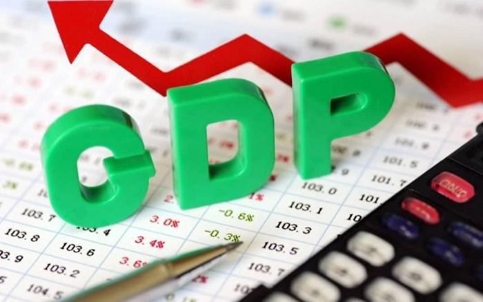 Tốc độ tăng trưởng GDP bình quân 5 năm giai đoạn 2021-2025 đạt khoảng 6,5-7%/năm