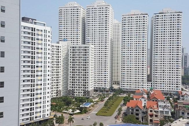 Hà Nội: Kiểm tra công tác quản lý, vận hành, sử dụng nhà chung cư