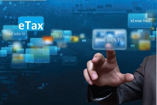 Đẩy mạnh triển khai Hệ thống eTax trong thời gian thực hiện quyết toán thuế năm 2020