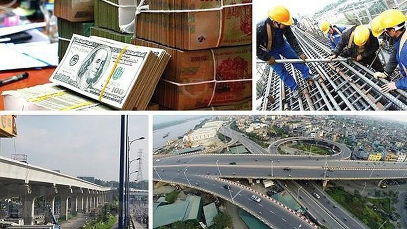 Thúc đẩy giải ngân vốn đầu tư công giải pháp