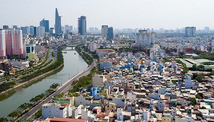 HoREA: TP. Hồ Chí Minh có 105 chung cư đang tranh chấp