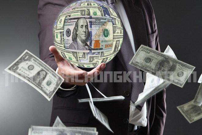 Định giá thấp là lợi thế cho Việt Nam thu hút dòng vốn ngoại trở lại