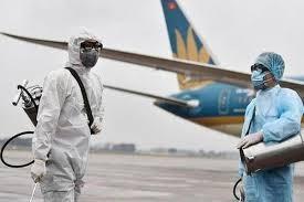 Hàng không Việt thiệt hại hơn 30.000 tỉ đồng vì COVID-19