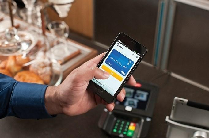 Người tiêu dùng Việt Nam tích cực đón nhận thanh toán kỹ thuật số