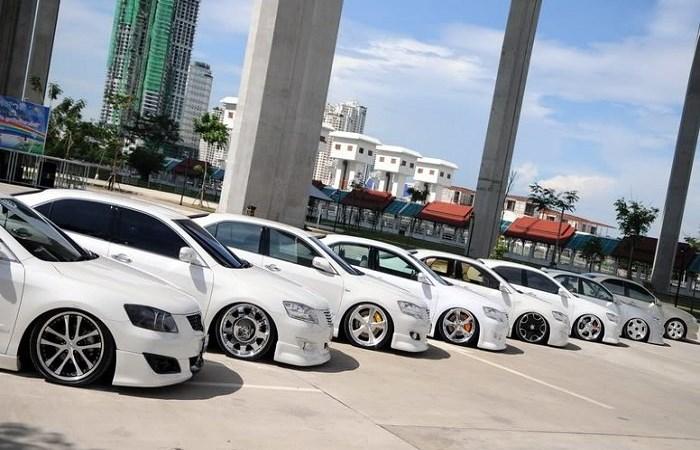 2 tuần đầu tháng 3/2019, Việt Nam đã chi 117,4 triệu USD nhập khẩu ô tô