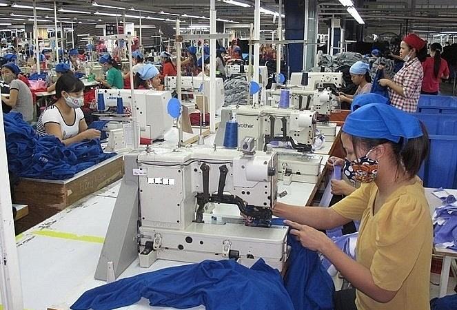 Hoa Kỳ khẳng định không áp dụng biện pháp ngăn cản hàng dệt may của Việt Nam
