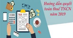 Doanh nghiệp gửi hồ sơ quyết toán thuế TNCN qua đường bưu điện