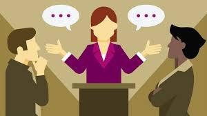 4 kỹ năng để biến thành một chuyên gia thuyết trình ý tưởng