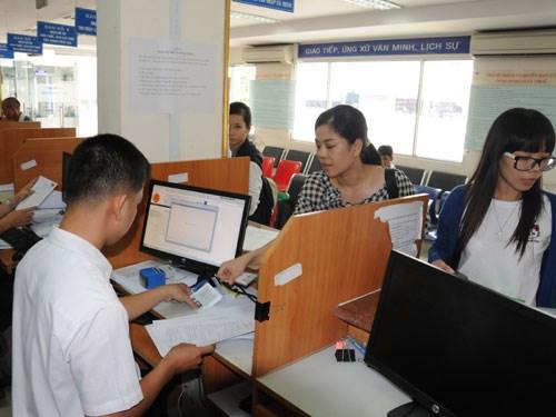 Tính đến 31/3, 117.151 hồ sơ quyết toán thuế TNCN đã được tiếp nhận