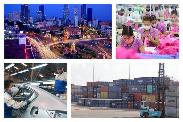 ADB: Tăng trưởng GDP năm 2020 của Việt Nam chỉ đạt 4,8% nhưng vẫn cao nhất châu Á