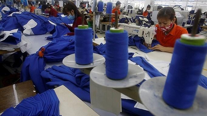 Nền kinh tế Việt Nam tiếp tục hưởng lợi từ cuộc chiến thương mại Mỹ - Trung