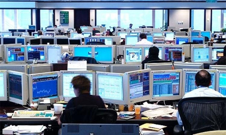Doanh nghiệp nào có thị phần môi giới chứng khoán lớn nhất quý I/2020?