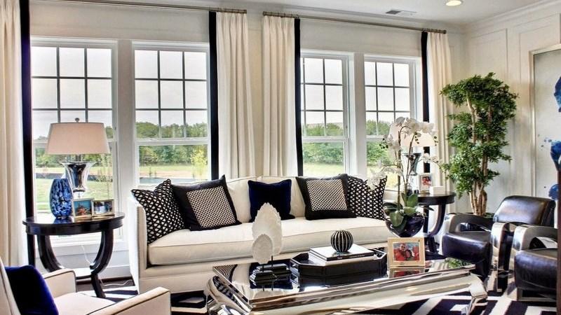 Những sai lầm khi thiết kế và bố trí nội thất phòng khách