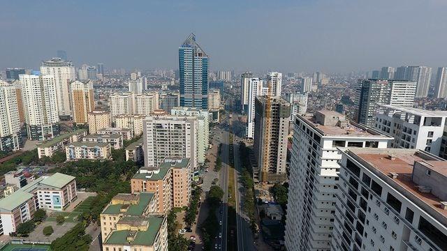 """Chủ tịch UBND TP. Hà Nội khẳng định không """"xé rào"""" nâng tầng cao ốc nội đô"""