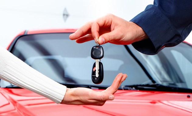Khó xử lý nợ quá hạn cho vay mua ô tô