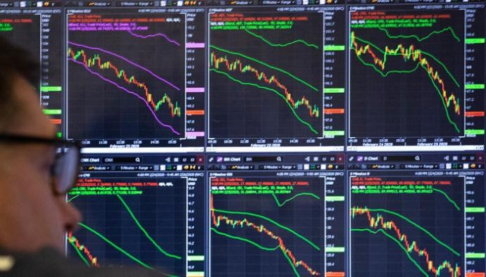 Phía sau những cổ phiếu