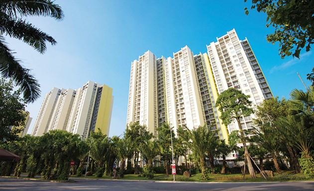Nhà đầu tư cắt lỗ chung cư, vì sao?