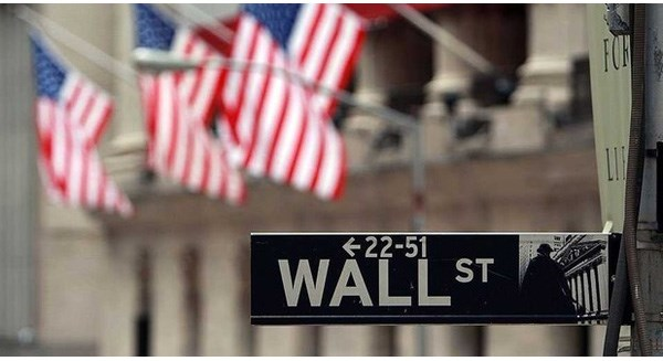 Số liệu kinh tế Mỹ tốt, Phố Wall tăng điểm