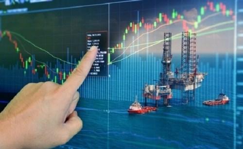 Cổ phiếu họ dầu: Dừng ngắn hạn, nhìn về dài hạn