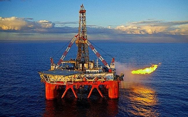 Vi phạm trong lĩnh vực dầu khí