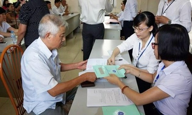 Tăng tuổi nghỉ hưu và lợi ích của người lao động