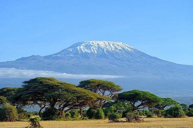 Hình ảnh tuyệt đẹp của những địa danh nổi tiếng thế giới
