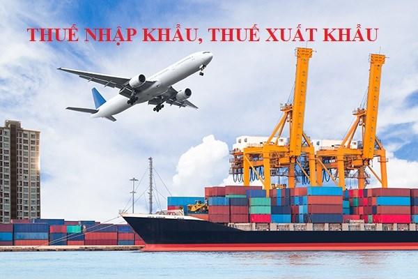 Tập huấn hướng dẫn thi hành Luật Thuế xuất khẩu, thuế nhập khẩu