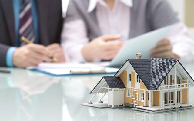 Không gánh nổi lãi vay ngân hàng, nhiều khách mua nhà xin thanh lý hợp đồng