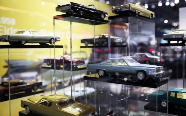 Các hãng xe hơi lớn lo sợ khả năng tăng thuế của Tổng thống Trump