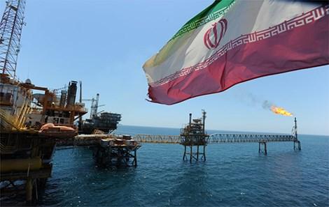 Câu chuyện lợi ích quanh giếng dầu Iran