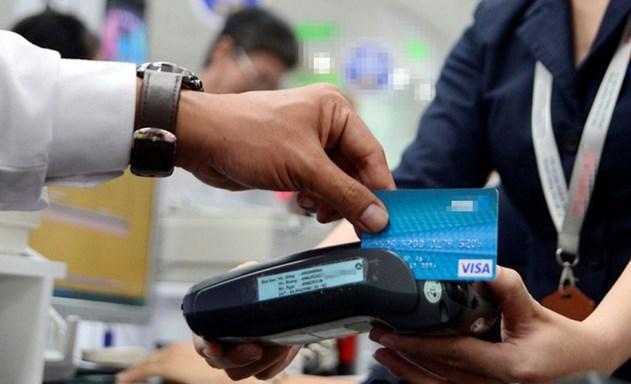 Phá rào cản thanh toán không dùng tiền mặt